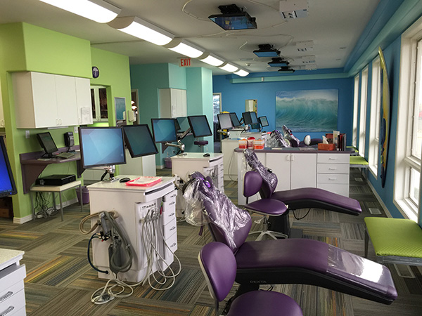 Office photo for Surfin' Smiles Pediatric Dentistry and Orthodontics